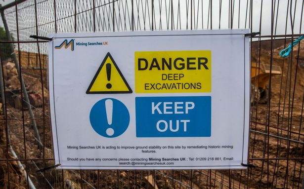 Presence of Sinkholes Slowly Increases Across UK- Avoid Surprises With a Mining Search